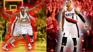 10 Greatest BUZZER BEATERS in NBA History