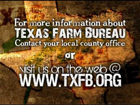 What is Texas Farm Bureau?