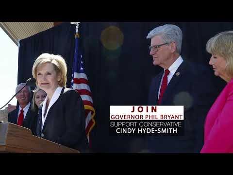 Cindy Hyde-Smith: Effective Conservative