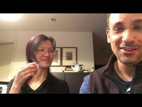 Soursop Chai Tea - he drinks she drinks 3