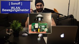 Sonoff RF Bridge Easy Setup with Tasmota Rules and the