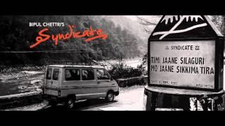 Bipul Chettri - Syndicate (Single)