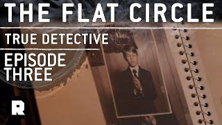 Download Where Is Julie Purcell? (Ep. 3) | The Flat Circle: A True Detective Aftershow | The Ringer Video