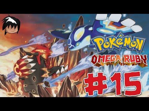Pokémon Omega Ruby | Part 15 | Got a Castform!