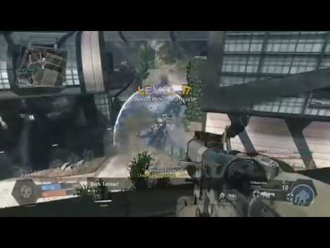 A couple of reasons why I really like TitanFall