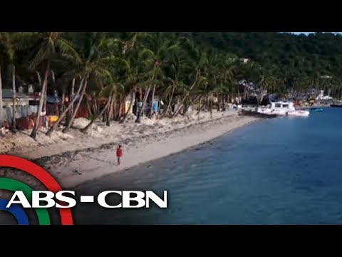 The World Tonight: DILG: Only 25 establishments in Boracay follow environmental laws