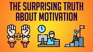 Why YOUR Motivation Doesn