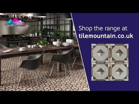 Quick Look: Comillas Rustic Floor Tile (443305) - Tile Mountain