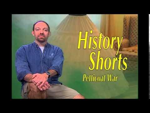 Petticoat War