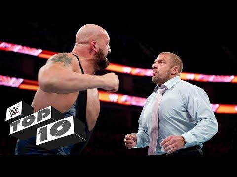 Xxx Mp4 Big Show's Biggest Knockouts WWE Top 10 Jan 12 2020 3gp Sex