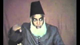 Quran also misguides people who have wrong in their Heart by Dr Israr Ahmed