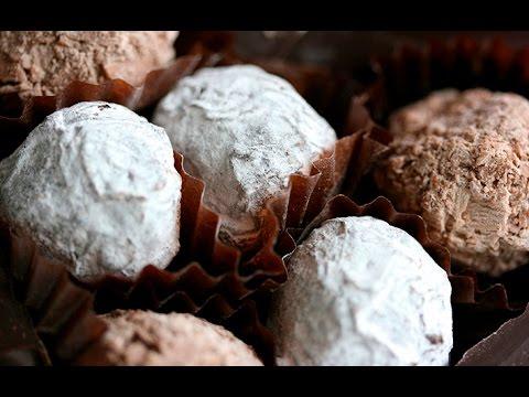 Baileys Irish Cream Truffles | RECIPES TO LEARN | EASY RECIPES