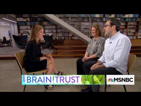 Brain Trust: Improving Employee Retention by OPEN Forum