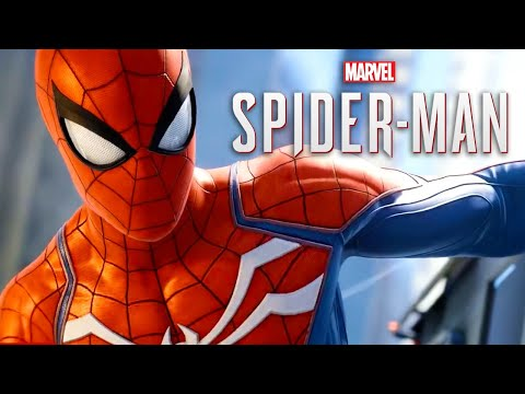 Marvel's Spider-Man - Release Date Trailer