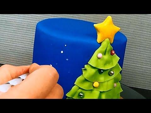 CHRISTMAS DESSERTS COMPILATION!