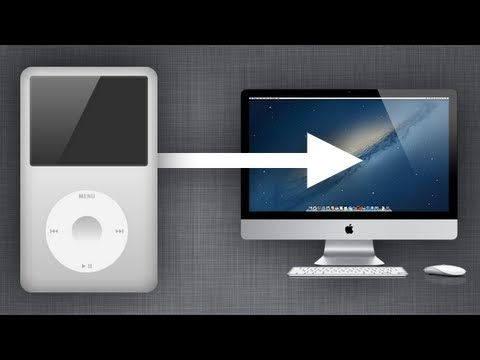 How To Copy Music From iPod To Computer Without Syncing