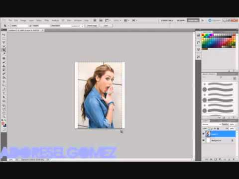 How to make an icon #2 [Different Colouring] using Photoshop CS5