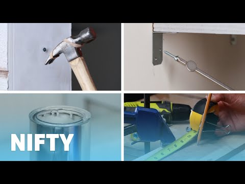 5 Toolbox Tricks For People Who Aren't Handy