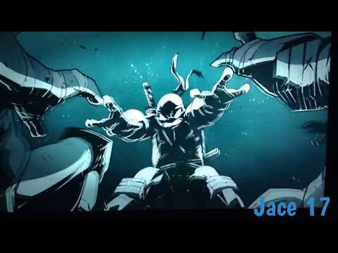 TMNT 2012 Mutant Apocalypse Ending