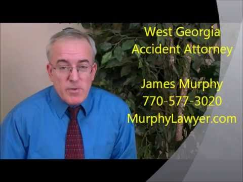Fractured or Broken Ribs from Car Accident - Georgia Car Accident Attorney