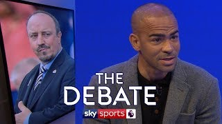 Do Newcastle have the potential to be a top-six side?   Kieron Dyer & Craig Bellamy   The Debate