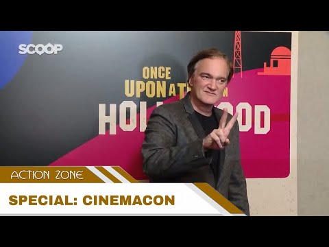Special: Cinemacon | Making the Movies