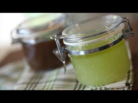 How to Make Body Scrub | Kin Community