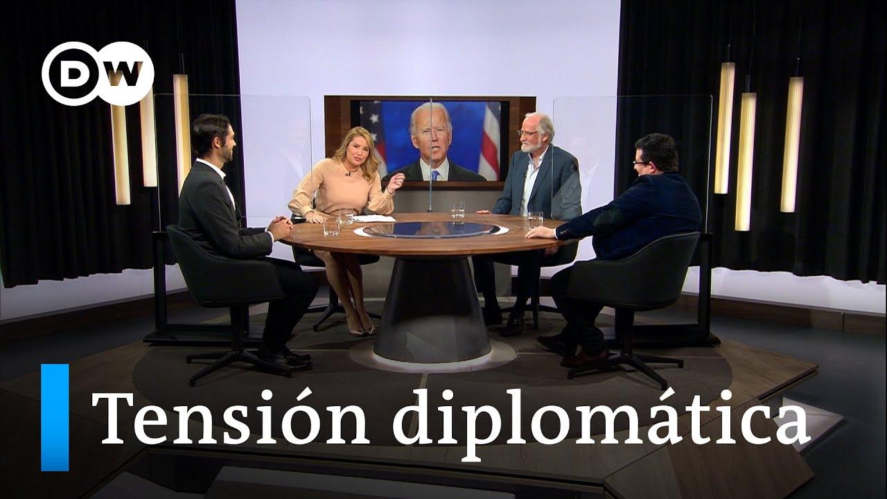 Política exterior de Biden: ¿EE.UU. desafiando a Rusia y a China?