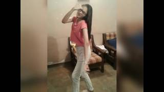 Tu cheez badi Hai mast mast | choreography by Manvi Srivastava ❤