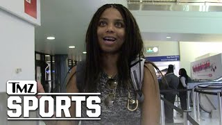 Jemele Hill Touches on Several Hot Topics | TMZ Sports