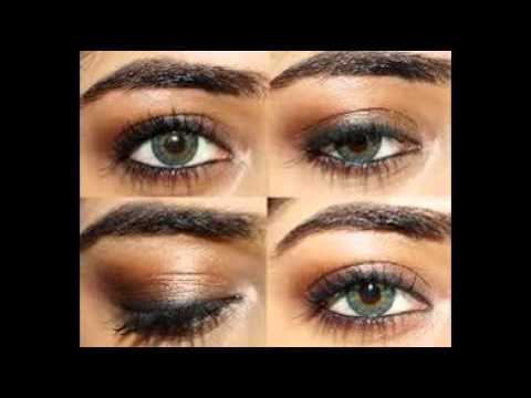 Eye Makeup For