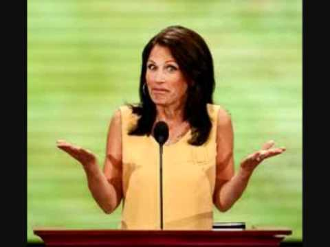 Rep. Michele Bachmann: I'd Release My Birth Certificate - 3/12/2011