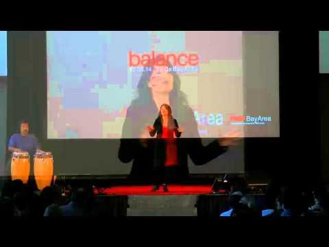 Healthy brain happy life | Wendy Suzuki | TEDxBayArea