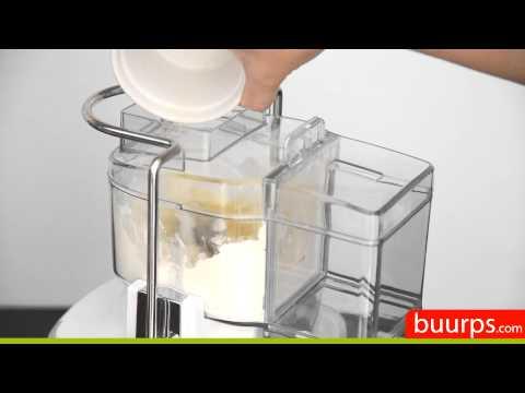 OXSON N-128MX Automatic homemade pasta machine