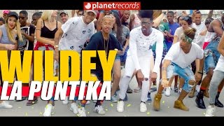 WILDEY 🇨🇺 La Puntika (Official Video by Jay Serrano) Cubaton - Reggaeton Cubano