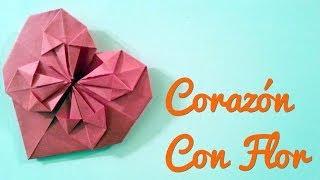 Hola soy Vero, en este video te enseño a hacer una manualidad para este 14 de febrero, es un corazon de papel muy bonito con una flor en el centro. Una manualidad rápida, fácil y bonita.  Nuestras redes:  Facebook: https://www.facebook.com/UnMundoDeManualidades  Blog: http://un-mundo-manualidades.blogspot.com  ------  Music by audionautix.com  Is licensed under a Creative Commons license: http://creativecommons.org/licenses/by/3.0/  regalos para mi novio, regalos para novios, manualidades para mi novio, regalos para san valentin, manualidades para regalar, valentines day, 14 de febrero,