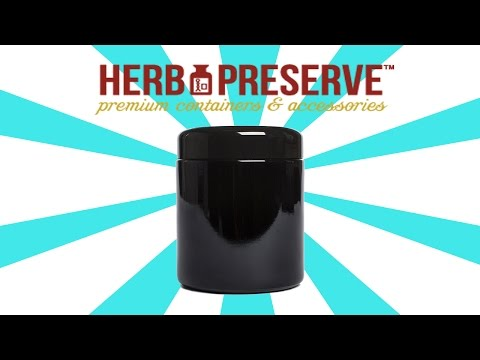 Herb Preserve Jars (Unboxing/Product Review)