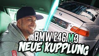 JP Performance - Neue Kupplung   BMW E46 M3