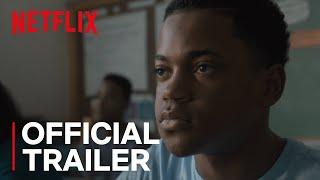 Amateur   Official Trailer [HD]   Netflix