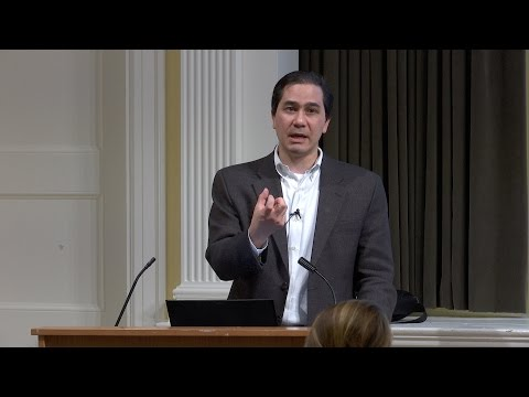 Dan Barouch | Prospects for a Vaccine and a Cure for HIV || Radcliffe Institute