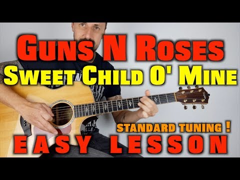 guns and roses sweet child o mine song download