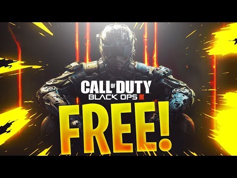 How To Get Call of Duty Black Ops 3 For FREE! [PS4] (COD BO3 FOR FREE)  *NEW*