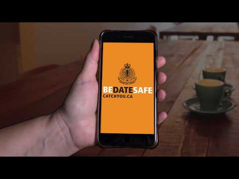 Be Date Safe