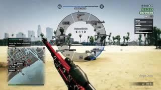 Beach Action | GTA 5 Online
