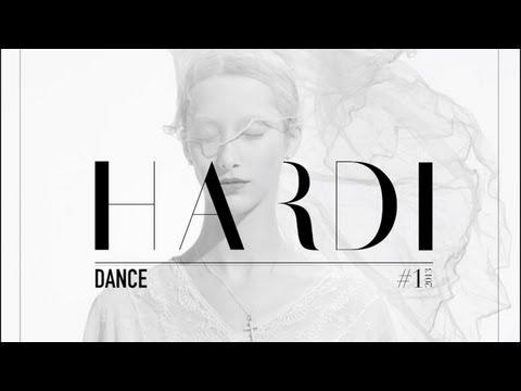 Hardi - Interactive iPad magazine