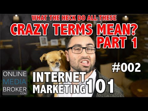 Internet Marketing 101 What Does Pixel Fire Mean? - How to Make Money Online, Monetize Traffic