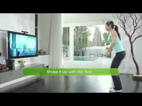 Your Shape Fitness Evolved 2012 - Dance Into Shape [NORTH AMERICA]