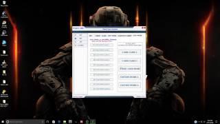 BO1 Zombie RTM Tool + Mod Menus | Music Jinni
