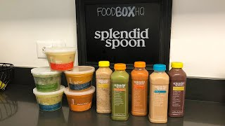 Splendid Spoon Review: Does This Vegan \u0026 Gluten-Free Meal Delivery Service Make Healthy Eating Easy?