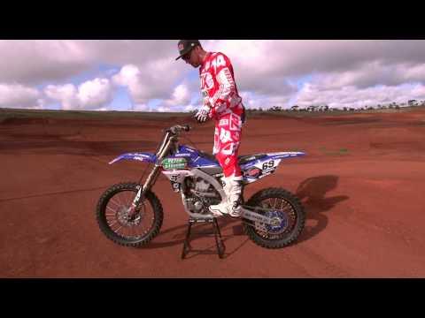 M.A.D Motocross Riding Tips - Technique Fundamentals
